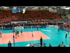 Jastrzębski Węgiel - Panathinaikos Athens (full match)