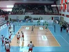 Olympiacos Piraeus - Panathinaikos Athens (full match)