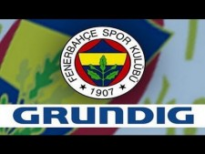 Fenerbahce Istanbul - Anorthosis Famagusta (full match)