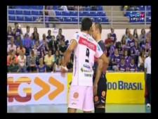 Vivo/Minas - Canoas (full match)