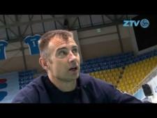 Interview with Nikola Grbić