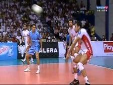 Brasil Kirin Campinas - Sesi São Paulo (full match)