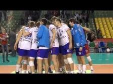 Effector Kielce - Trefl Gdańsk  (Highlights)