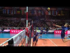 EuroVolley 2013 (Highlights, 2nd movie)