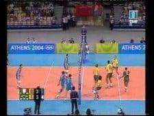 Italy (90) vs  Brasil (00)