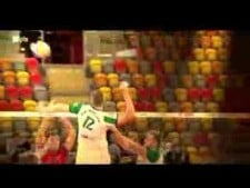 Plusliga 2013/14 4th week (Highlights)