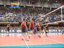 USA - Japan (full match)