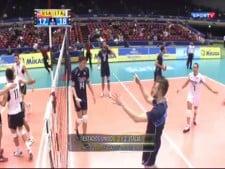 Japan - Brazil (full match)
