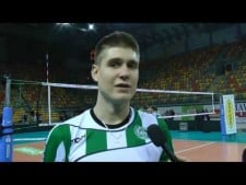 AZS Częstochowa - AZS Olsztyn (Highlights)