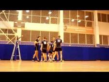 Volleyball Promo Video(ULSTU)