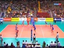 RJX Rio de Janeiro - Kirin/Campinas (full match)