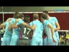 SK Posojilnica AICH/DOB - Zenit Kazan (Highlights)