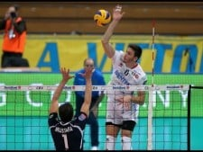 Trentino Volley - Arkas Spor Izmir (Highlights)