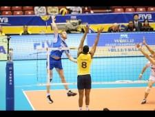 Brazil - Italy (Highlights)