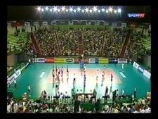 Moda Maringá - Sada Cruzeiro Volei (full match)