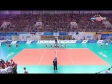 Russia - Poland (Universiade 2013)