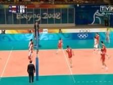 Poland - Serbia (SET3)