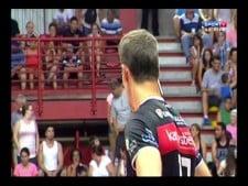 Kappesberg/Canoas - Moda/Maringá  (full match)