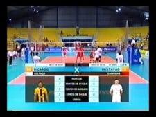 Voltaço - Brasil Kirin/Campinas (full match)