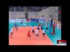 Serbia - Portugal (full match)