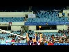 South Korea - China (full match)