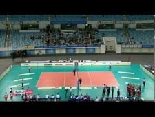 Japan - China (full match)