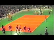 USSR - Brazil (full match)
