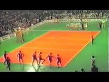 USSR - Brazil (full match)