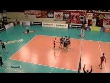 Olympiacos Piraeus - Belogorie Belgorod (full match)