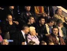 Belogorie Belgorod - Noliko Maaseik (full match)