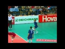 Russia - Serbia and Montenegro (full match)