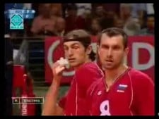 Russia - Italy (full match)