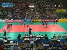 Russia - Poland (EuroVolley 2003)