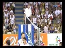 Brasil Kirin/Campinas - Kappesberg/Canoas (full match)