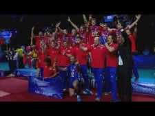 World League 2013 Final Six (Highlights)