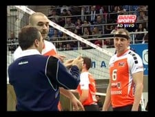 Zenit Kazan - Berlin Volleys (full match)