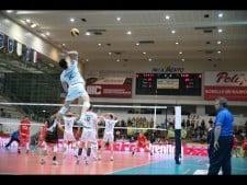 Trentino Volley - Noliko Maaseik (short cut)