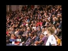 Nizhny Novgorod - Arago de Sète (full match)