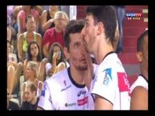 Sesi São Paulo - Kappesberg/Canoas (full match)