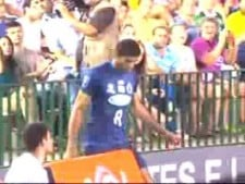 Sada Cruzeiro Volei - Sesi São Paulo (full match)