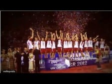 World League 2012 Final Six (Highlights)