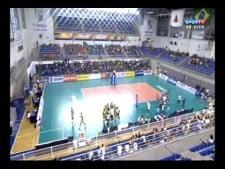 Vivo/Minas - Moda/Maringá (full match)