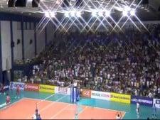 Brasil Kirin/Campinas - Sesi São Paulo (full match)
