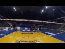 Berlin Volley Training