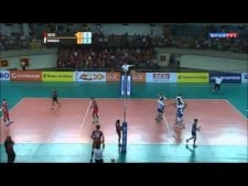 Sesi São Paulo - Vivo/Minas (full match)