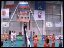 Nizhny Novgorod - Skra Bełchatów (full match)