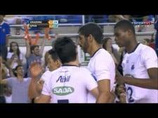 Wallace de Souza 2nd meter spike (Sada - UPCN)