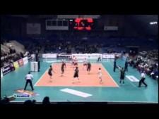 Belogorie Belgorod - Trentino Volley (Highlights)