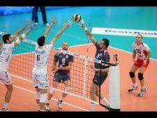 Trentino Volley - Belogorie Belgorod (Highlights)