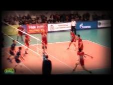 Nizhny Novgorod  - Paris Volley (Highlights)